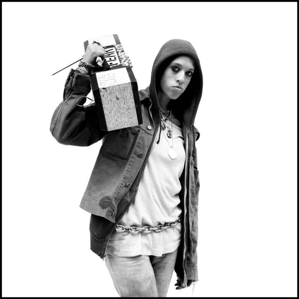 Gwen Beatbox