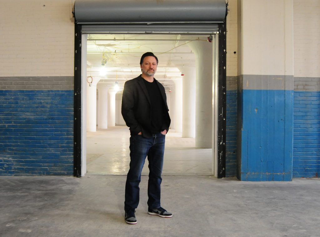 Jeff Grantz, Creative Technologist