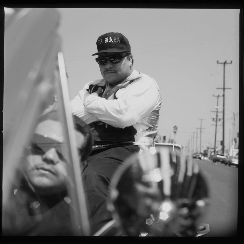 Kid Frost, East LA